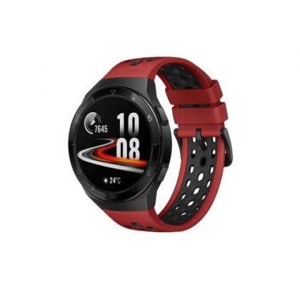 HUAWEI GT 2e 46MM – LAVA RED