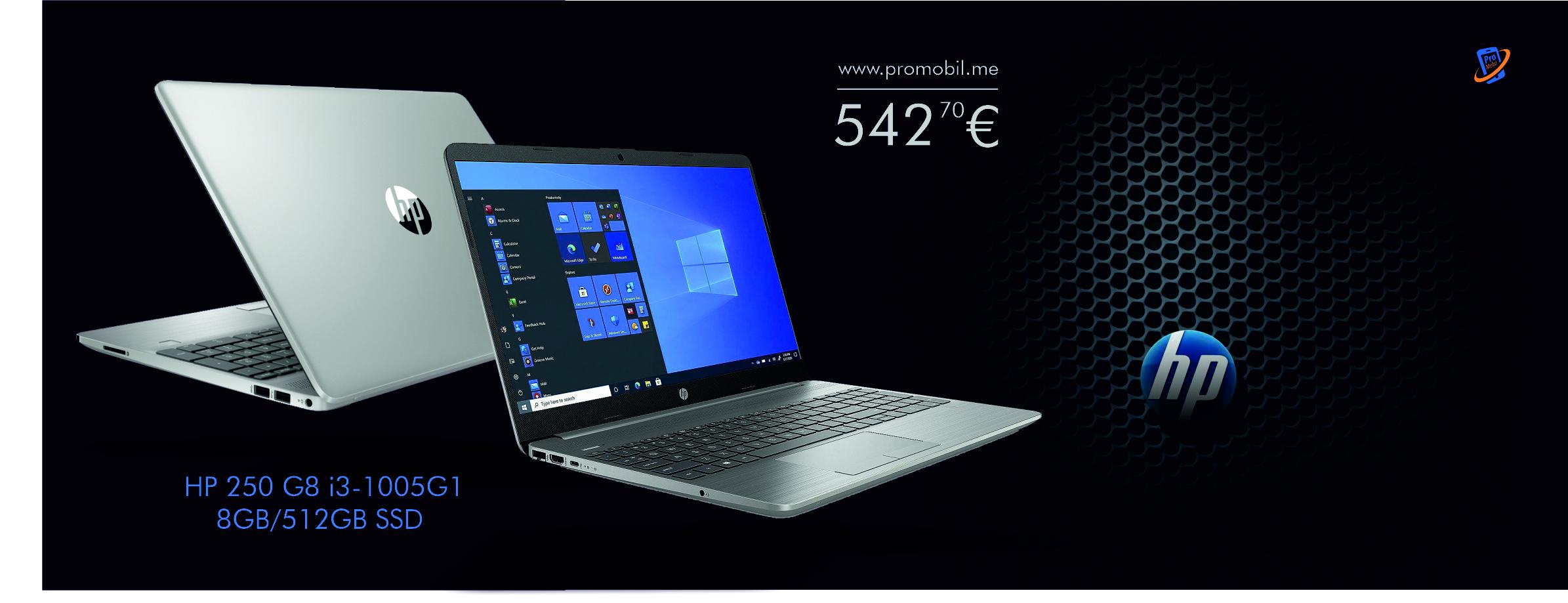 hp laptop i3 novi