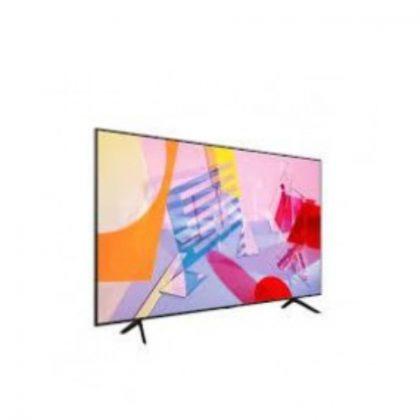 SAMSUNG TV QE50Q60TAUXXH 4K QLED SMART