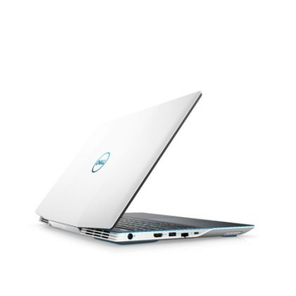"DELL G3 3500 15.6"" FHD 120Hz i5-10300H 8GB 256GB SSD 1TB GeForce GTX 1650 4GB Backlit FP bijeli 5Y5B"