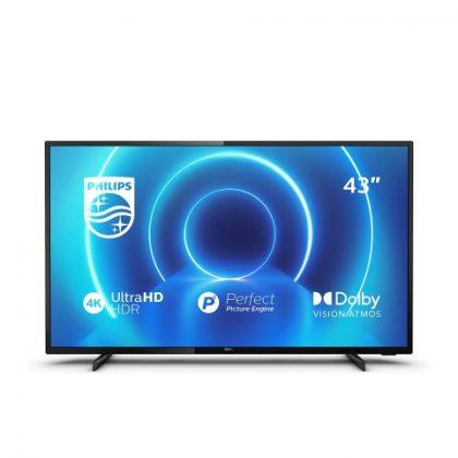 PHILIPS TV 43PUS7505/12 4K SMART