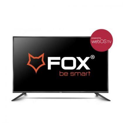 FOX 55WOS600A