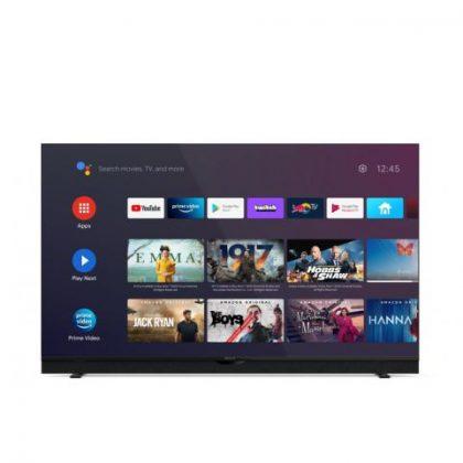 "TESLA 55S906BUS LED TV 55"" ultra HD, Android smart, Frameless"